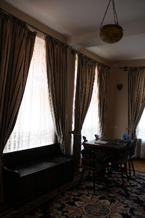 Hotel Casa Wagner: habitacion