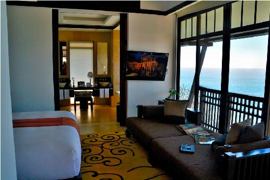 Banyan Tree Cabo Marques: Beautiful Suite