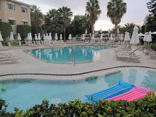 The King Jason Paphos : Pool