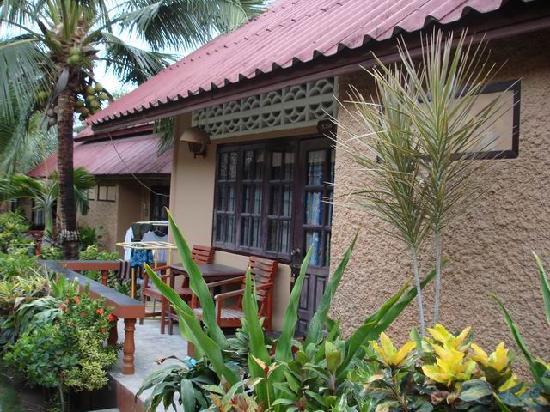Coconut Grove Samui: 3