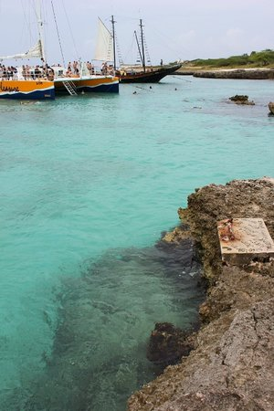 Boca Catalina