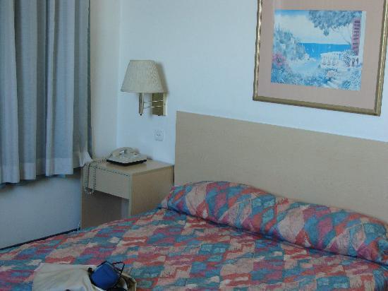 Olympia Hotel Tel Aviv - By Zvieli Hotels: Room