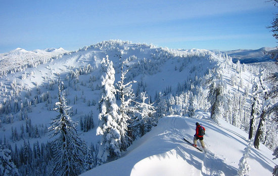 Brundage Mountain Mccall Id Top Tips Before You Go