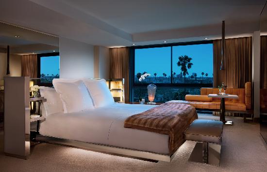 SLS Hotel at Beverly Hills: Superior King