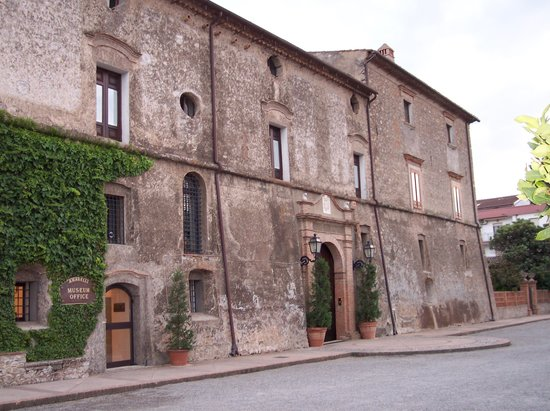 """Museo della Liquirizia """"Giorgio Amarelli"""""""