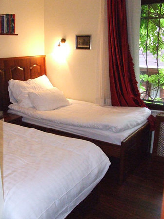 Hotel Sebnem: Room 2