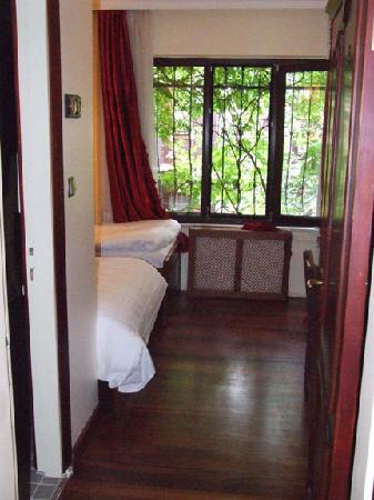 Hotel Sebnem: Room 1