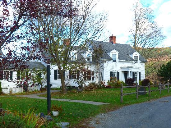 1824 House Inn張圖片
