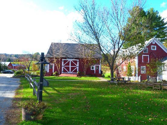 1824 house inn