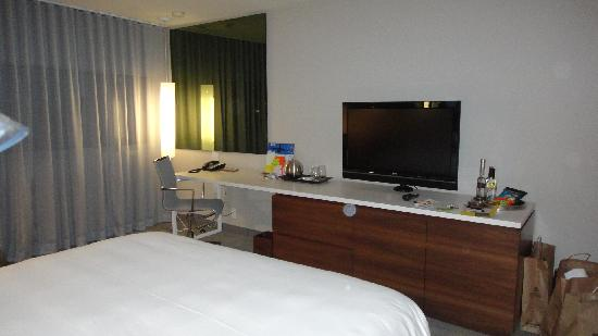 Andaz West Hollywood: Room
