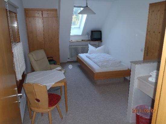 Hotel Schwarzwaldgasthof Rossle : Zusatzzimmer