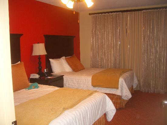 Wyndham Old Town Alexandria: second bedroom