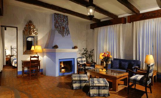 Hotel Mansion Virreyes