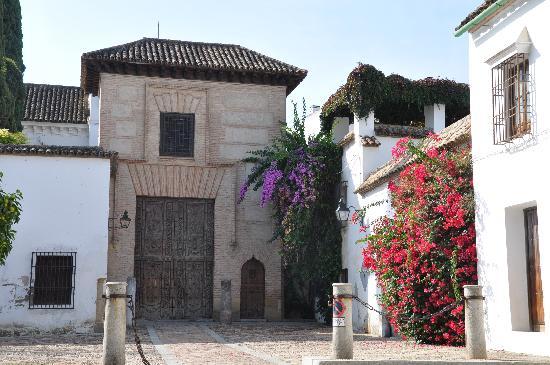 Jewish Quarter (Juderia): Casa del Judío,PalacioDuque Medina Sidonia
