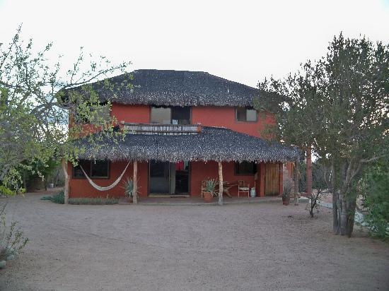 Baja Bungalows: New House