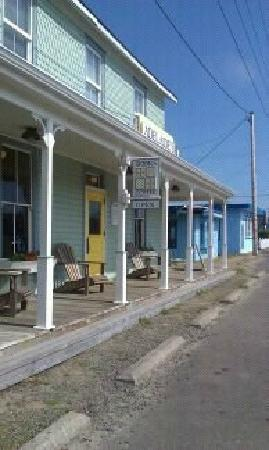 Adelaide's Coffee and Sweet Shoppe: A welcomed site for any holiday on the Coast