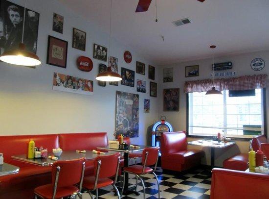 Strasburg Diner: The Way It Was