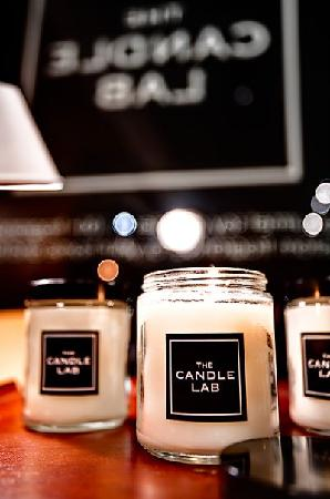 The Candle Lab照片