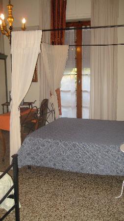 Residenza Oltrarno: Bedroom