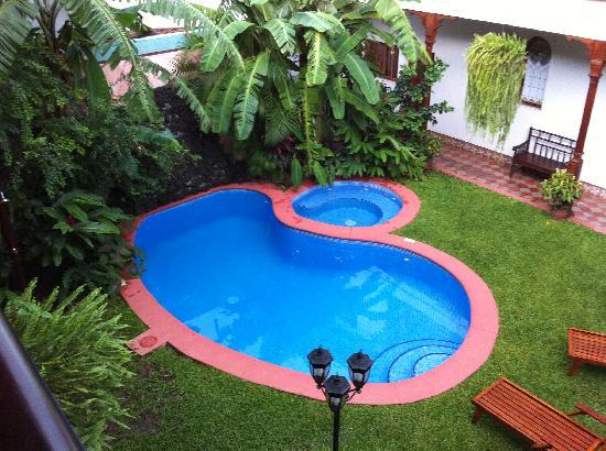 Hotel Dario: Pool