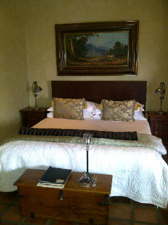 Terra Casa: bedroom