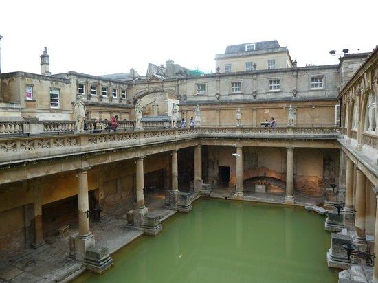 The Roman Baths: Roman Bath