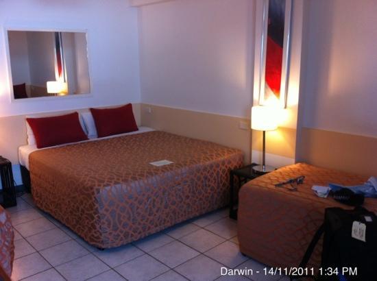 Travelodge Mirambeena Resort Darwin : 2nd pic