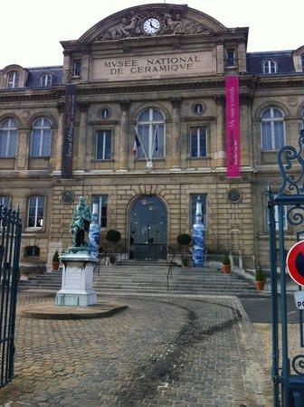 Musée national de céramique de Sèvres