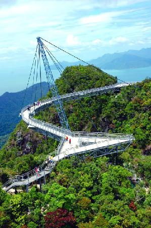 Langkawi Sky Cab All You Need To Know Before You Go With Photos