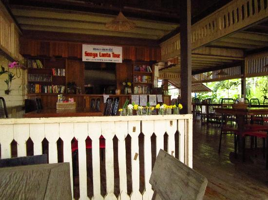 Sonya Restaurant & Guesthouse : Sonya's