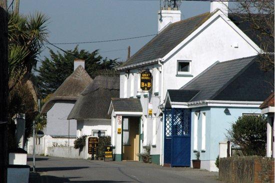 Quay House Kilmore Quay