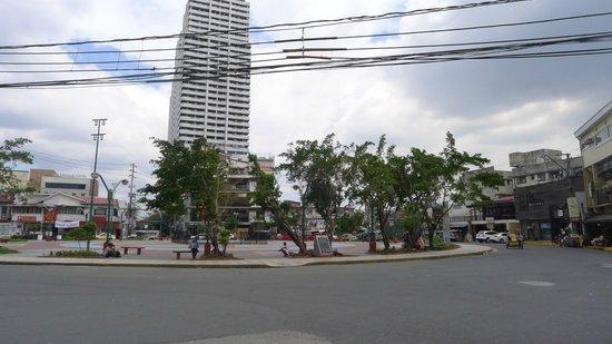 雷梅迪奥斯环形广场