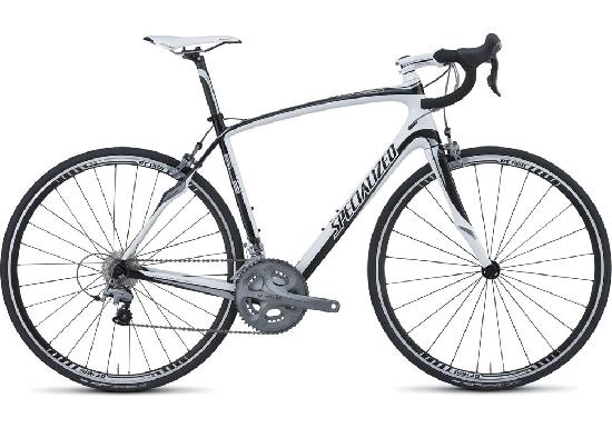 Bike Works Beach and Sports: 2012 Specialized Roubaix SL3 (Ultra Deluxe Rental Bike)