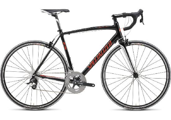 Bike Works Beach and Sports: 2012 Specialized Allez Comp (Rental Bike)