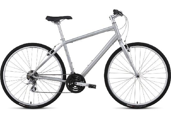 Bike Works Beach and Sports: 2012 Specialized Globe Work (Commuter/Hybrid Rental Bike)