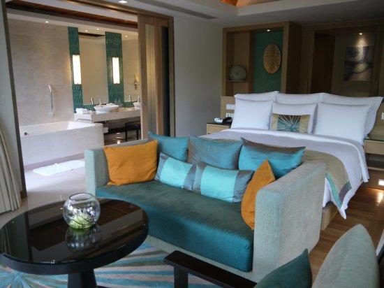 Renaissance Phuket Resort & Spa : One-Bedroom Pool Villa