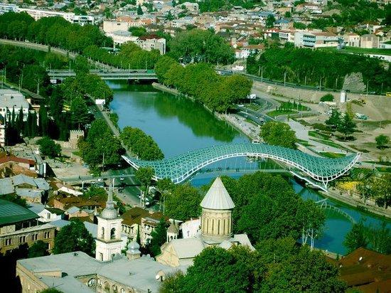 Tibilisi Sultan Restaurant: Tiflis
