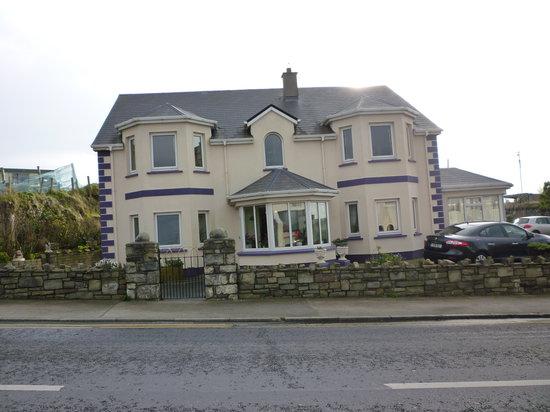 Enniscrone, Ierland: St Martin's Guest House