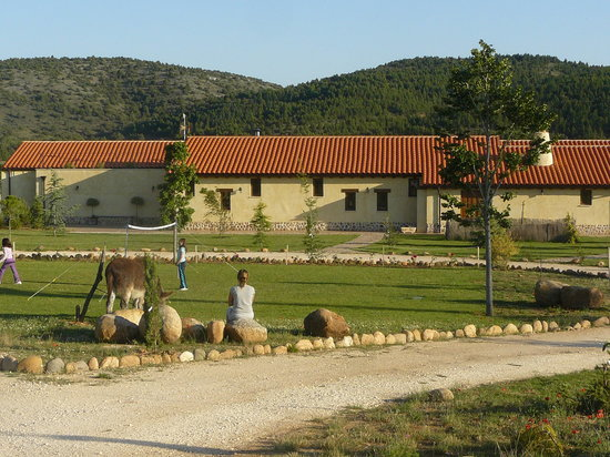 Hotel Rural Bioclimatico Sabinares del Arlanza