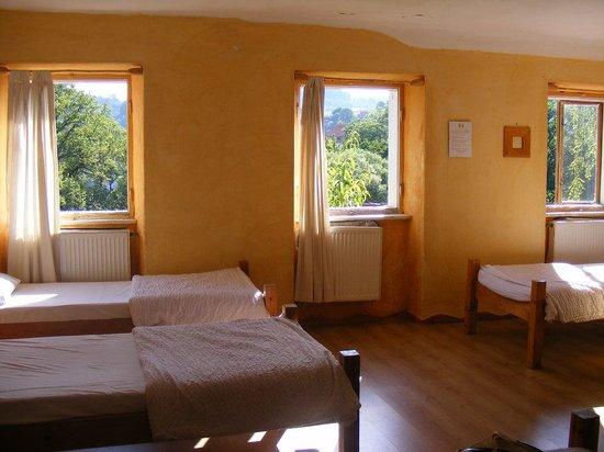 Hostel Krumlov House: Rooms