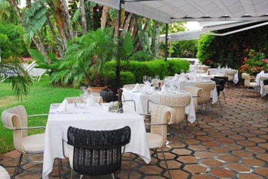 Restaurante Soliluna : Outdoor1