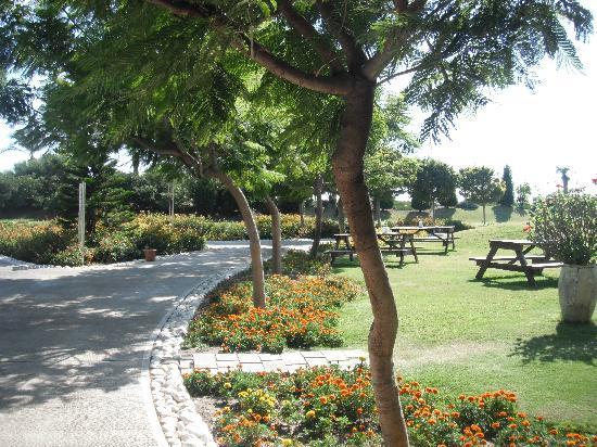 Holiday Village Turkey Hotel: Well kept gardens