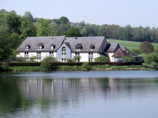 Photo of Hotel Restaurant Eden Park Pont-L'Eveque