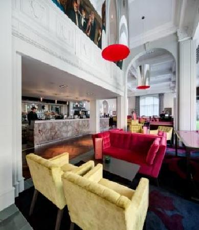 Hotel Indigo Glasgow: Limelight Bar & Grill