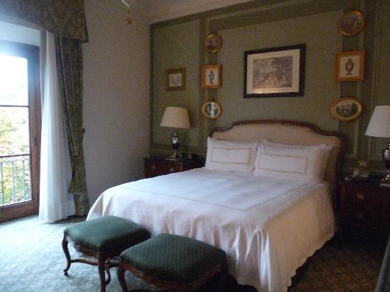 Four Seasons Hotel Firenze: Guest Room