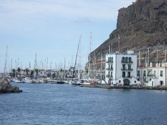 Hotel Lucana: Puerto Mogan