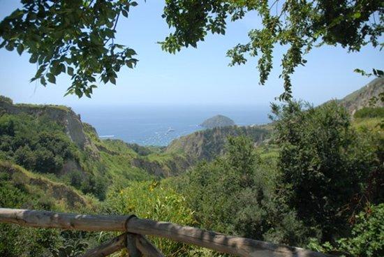 Barano d'Ischia, Ιταλία: Panoramico