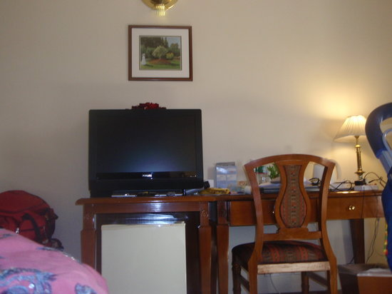 Comfort Inn Sunset : Room