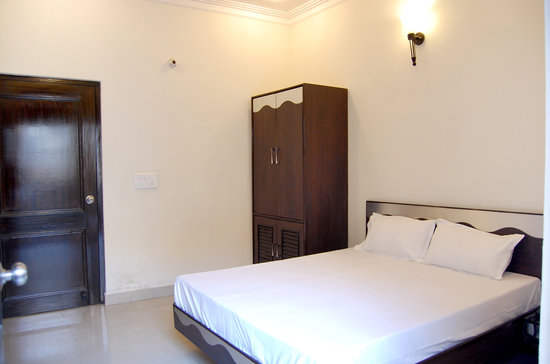 Hotel Darbar View: super deluxe room