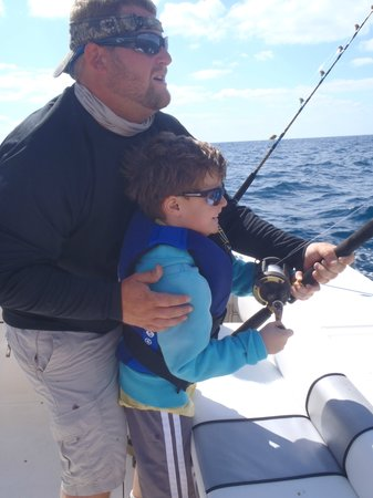 Reel Addiction Fishing Charter